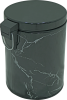 Thùng rác vân đá